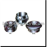 CB,CU & CUL Casing Bushing and Insert Bowls