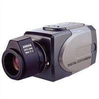 Box Video Drive CCD Camera with 650 Lines High-Wire / Video Camera (JYB-9881G)