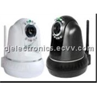 CCTV Camera / Network Camera / Standarded with Ir-Cut Wireless IP Camera (JB-545W)