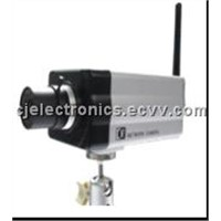 CCTV Camera System CJH -531W H.264 Series Wireless IP Camera