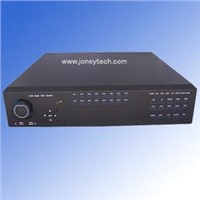CCTV  DVR recorder with 16 audio Input (JY-9626)