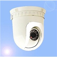 CCTV Camera / Indoor Dome Camera with High Quality LED and Lens (JYD-701G)