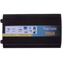 CE 12C-220V UPS,Charging Power Inverter (CA-2000W)