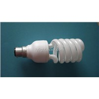 CFL compact fluorescent light energy saving lamp
