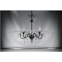 CHSC-10080 European Transitional Crystal Chandelier in China