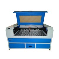 CNC Laser Engraver (Model UT-1490L) (Linear Guide Type)