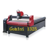 CNC Router Engraving Machine (Gemini 1325)