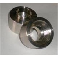 CNC machining aluminium turning parts