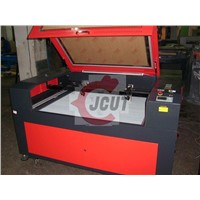 CO2 laser cutter JCUT-1290-2(with double heads)