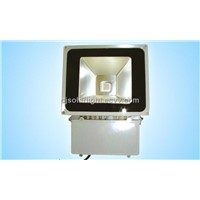 COB70W LED Flood Light, Aluminum Housing, AC85-265V