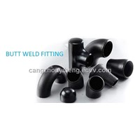 CS Buttweld Pipe Fittings ASTM A234 WPB ANSI B16.9
