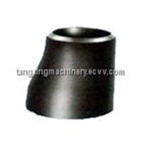 Carbon Steel Eccentric Reducer / Steel Pipe