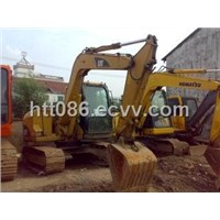 Caterpillar 307C Mini Excavator