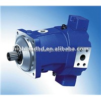 China alibaba Rexroth bosch a6vm80 series Hydraulic Piston Motor made in China