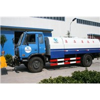 Cleaning Road Water Truck YHGQ10A