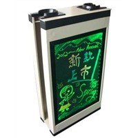 Color Changing New Advertising Product DIY LED Light Box