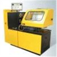 Common Rail Test Bench and Tester