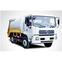 Compact Garbage Truck YHG5120