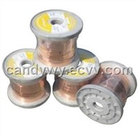Copper Nickel Alloy Wire (CuNi1~CuNi44)