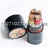 Copper (aluminum) Core, Xlpe, Pvc Insulated, Pe Sheathed Power Cables