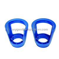 Cylinder Valve Guard/Plastic Handle