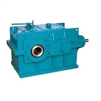 DBYK Series Speed Reducer for Endless Rope Continuous Tractor