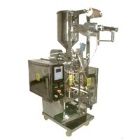 DXDL-100 Liquid / Thick Sauce Packaging Machine