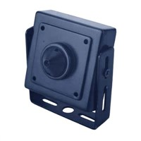 Day night Mini/Small CCD pinhole square Camera, CCD Camera (JYM-4019SQ)