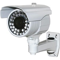 Day Night Outdoor Waterproof Security CCTV Camera with High Quality LED and Len (Jyr3064)