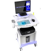 Diagnostic equipment-male sexual dysfunction treatment