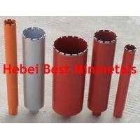 Diamond Core Drill Bits, Core Drill Bits, Diamond Core Bits, Drilling Tools