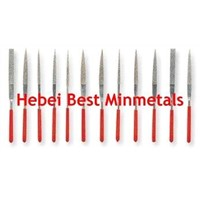 Diamond Needle Files, Diamond Files, Diamond Tools, Stone Tools