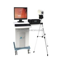 Digital colposcope from China manufacturer