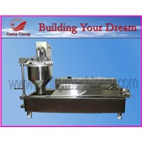Donut Making Machine, Donut maker machine, Donut making equipment, Donut machine