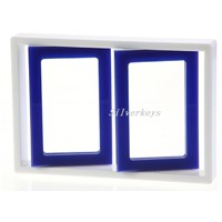 Double Face Picture Frame