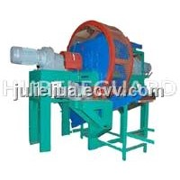 Double-Shaft Secondary Crusher
