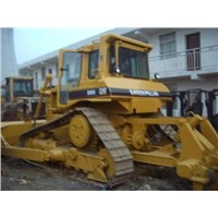 Dozer Caterpillar D6H crawler dozer for sale