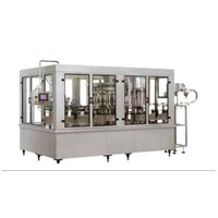 Drinking Water Filling Facility for Small Package-Filling Machine