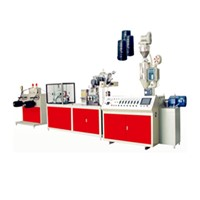 Drip Irrigation Belt Extrusion Line | china specialized manufacture & exporter