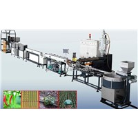 Drip Irrigation Pipe Making line