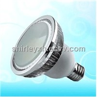 E27 Long Lifespan PAR30 LED Spot Light  AR111 8W