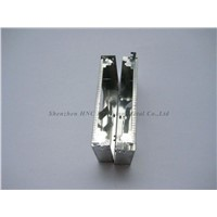 EMI Shielding Pieces or Accessories Machining and Stamping OEM Services are Provided