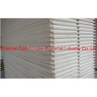 EPS XPS Composite Sandwich panel