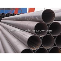 ERW Welded Pipe / ERW Steel Pipe