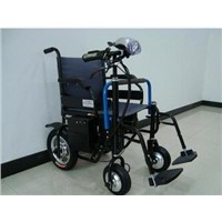 Economical Power Wheelchair