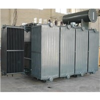 Electrochemical Rectifier Transformer / Voltage Transformer