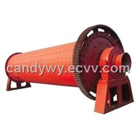 Energy-Saving Tube Mill/ Ball Mill
