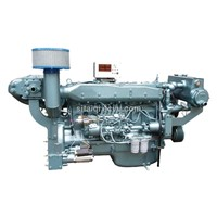 Excellent Steyr marine diesel engine