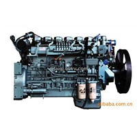 Excellent marine engine, weichai engine