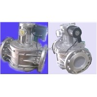 Explosion-proof Gas Emergency Shut-off Safety Solenoid Valve (Normal Open Type)